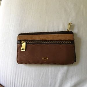 Fossil Wallet Excellent Condition!